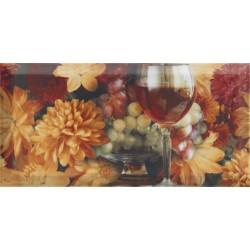 Uniwersalna dekoracja WINE inserto A STRUKTURA