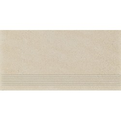 Duroteq Beige stopnica mat