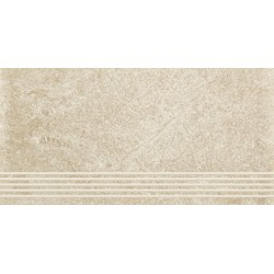 Flash Bianco stopnica półpoler