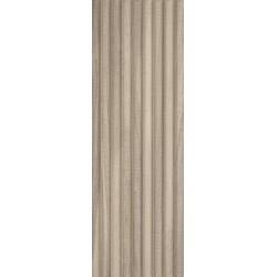Daikiri Brown struktura Wood Pasy