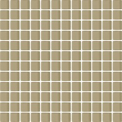 Uniwersalna Mozaika Szklana Beige