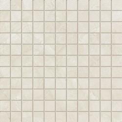 Obsydian white 298x298 mm