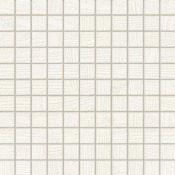 Timbre white  298x298 mm