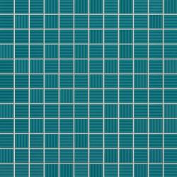 Coll blue  298x298 mm