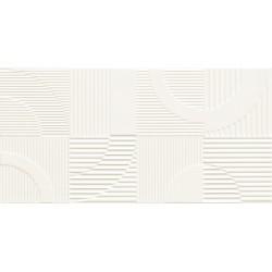 Coll Round white STR 598x298 mm