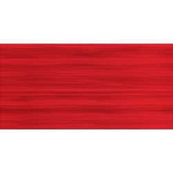 Wave red 448x223 mm
