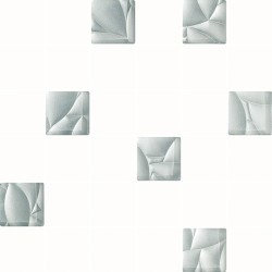 Esten Bianco / Silver mozaika