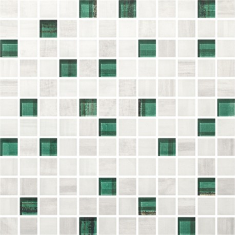 Laterizio mozaika cięta mix