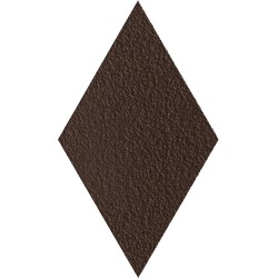 Natural Brown Duro Romb