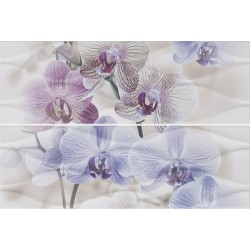 Uniwersalna dekoracja OrchideaPanel Struktura