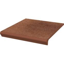 Stopnica prosta z kapinosem strukturalna Taurus Brown