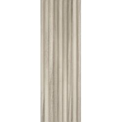 Daikiri Grys struktura Wood Pasy