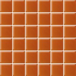 uniwersalna mozaika szklana Paradyż Arancione 29,8x29,8 cm