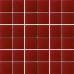 uniwersalna mozaika szklana Paradyż Karmazyn 29,8x29,8 cm