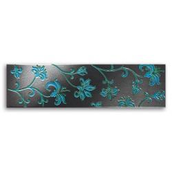 Alabastrino fiore 2 593x162 mm