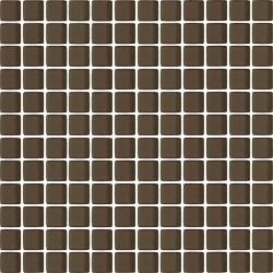 Uniwersalna Mozaika Szklana Brown