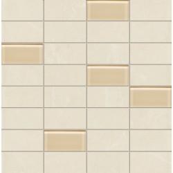 Gobi white 303x308 mm