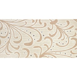 Gobi ornament beige 608x308 mm