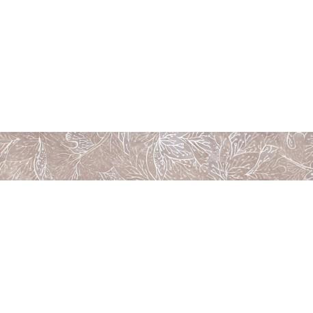 Obsydian grey 598x98 mm
