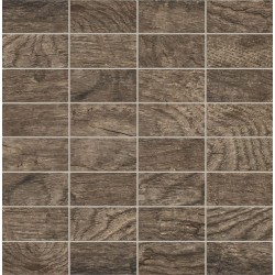 Traviata brown 303x308 mm