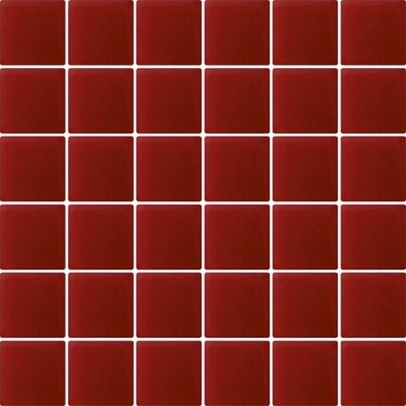 Uniwersalna Mozaika Szklana Karmazyn