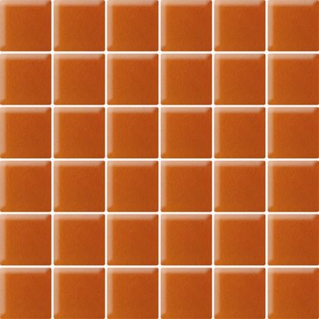 Uniwersalna Mozaika Szklana Arancione