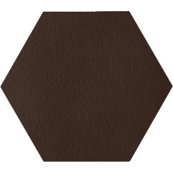 Natural Brown Duro Heksagon